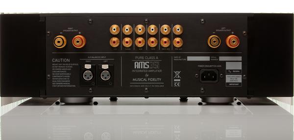 AMS35i Extra Image