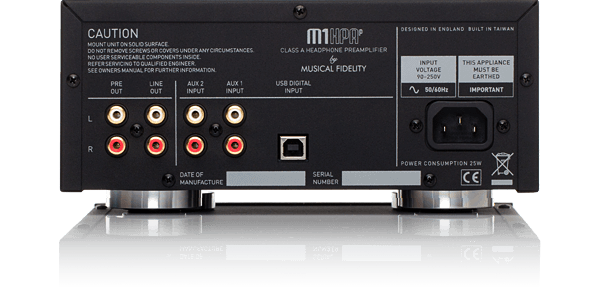M1HPAP Extra Image