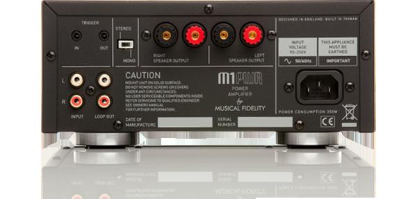Easy 100 Watt Power Amplifier