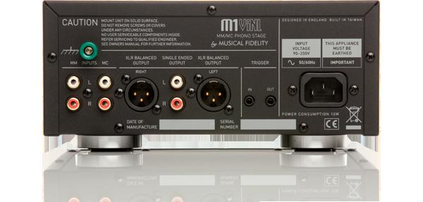 M1ViNL Extra Image