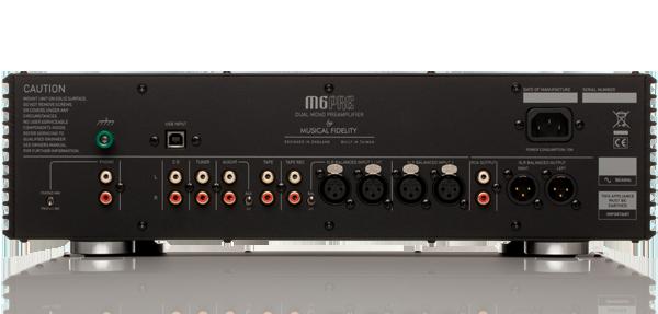 M6PRE Extra Image