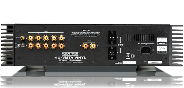 Nu-Vista Vinyl Extra Image