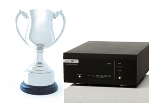Image for M1 DAC scoops What Hi-fi Award!