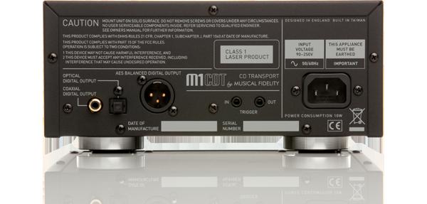 M1CDT Extra Image
