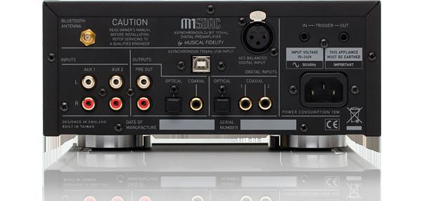M1SDAC Extra Image