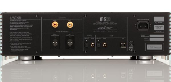 M6CD Extra Image