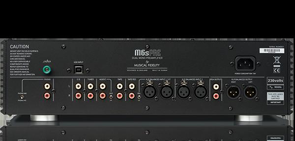 M6s PRE Extra Image