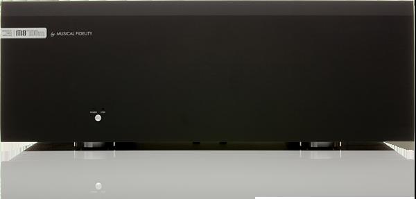 M8s-700m Rear Panel