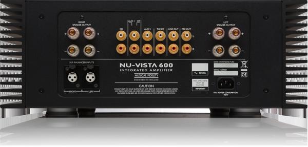 Nu-Vista 600 Extra Image