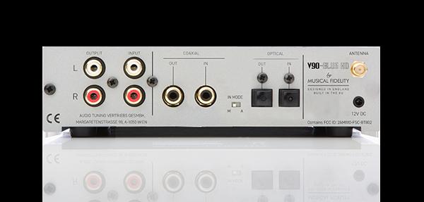 V90-BLU5 HD Extra Image