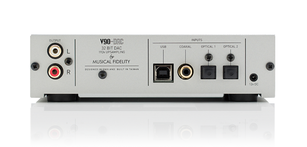 V90-DAC Extra Image