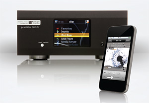 Image for FREE iPhone / iPad App Launched for M1CliC