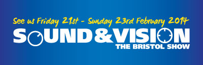 Image for Sound & Vision - The Bristol Show