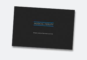 Image for New Hi-Fi Separates Brochure Arrives