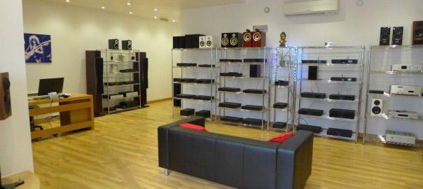 Moorgate Acoustics New Store Launch