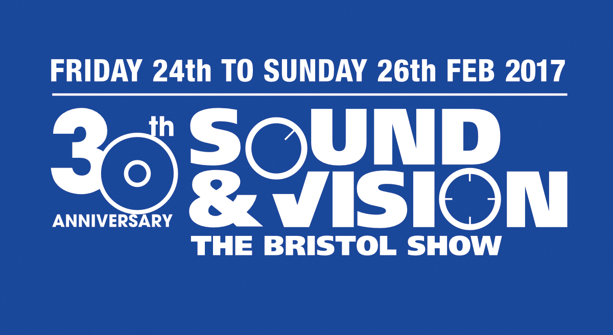 Join us in Bristol for the Sound & Vision Show