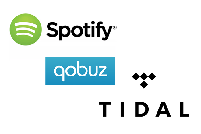 Image for Encore Gains Spotify, Qobuz & Tidal Support